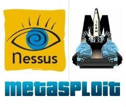 123 - Tutorial configurar Nessus no BT5 R2