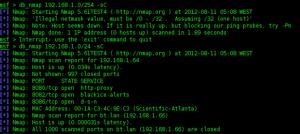 5 - Configurar Metasploit + PostgreSQL