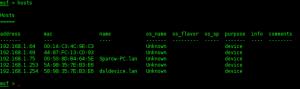 6 - Configurar Metasploit + PostgreSQL