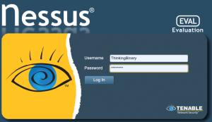 untitled8 - Tutorial configurar Nessus no BT5 R2